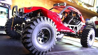 ☠ WHAT HAPPENED to my CAPO ACE 1 4x4 Rock Buggy?!  | RC ADVENTURES