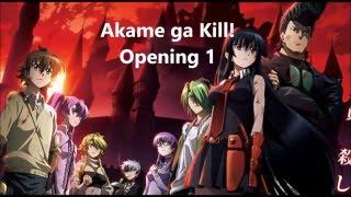 Anime Opening Quiz Easy