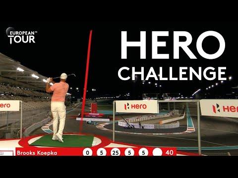 The Hero Challenge at Yas Marina Circuit, Abu Dhabi | Full Show