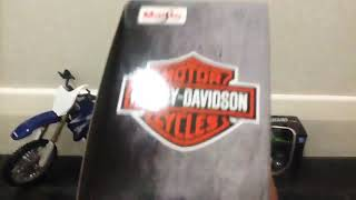 Deleted SA CarLovers Videos: Showing you my toys motorbikes