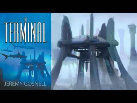 """The Terminal"" by Jeremy Gosnell"