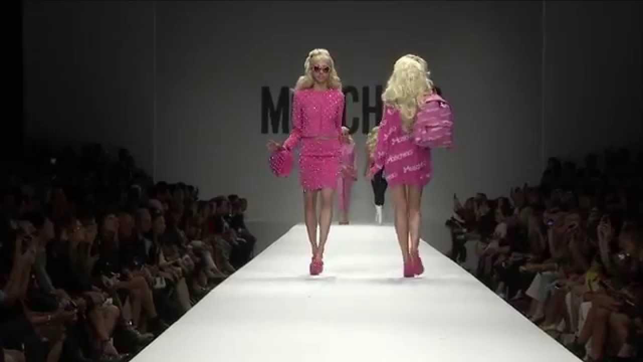 Fashion Show Music Background 2015 Fashion Show
