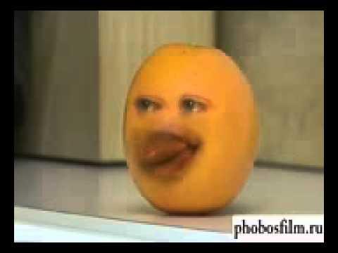 апельсин юмор