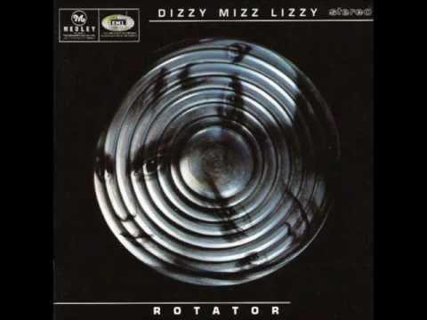 Dizzy Mizz Lizzy - Thorn In My Pride