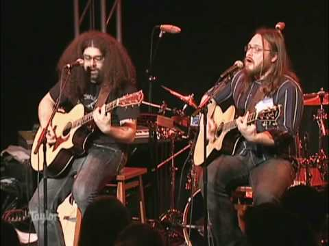Coheed and Cambria - I Shall Be Released (Live)