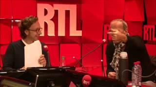 Laurent Baffie : Les rumeurs du net du 22/09/2014 - RTL - RTL