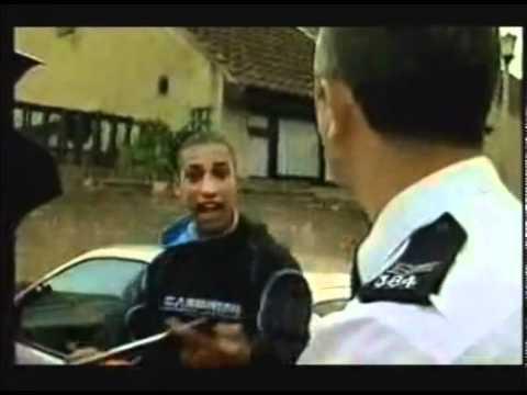 Racist Cops Arrest Man Because Hes Black