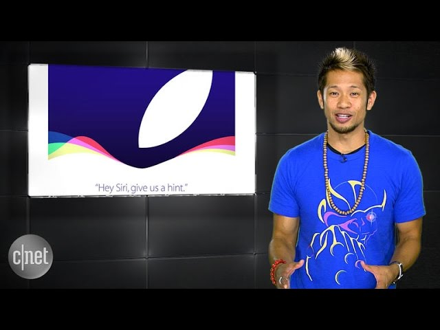 Apple Byte - Everything you can expect at Apple's September 9 event