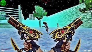 Counter-Strike: Zombie Escape Mod - ze_JurassicPark4_dp [RETEXTURED]
