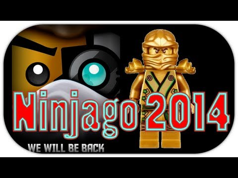 LEGO Ninjago Continuing in 2014 Thoughts on LEGO Chima