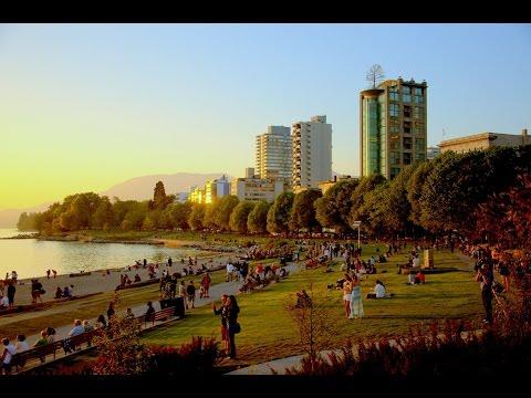 Иммиграция. Куда ехать? Почему я выбрала Ванкувер. Обзор жилых кварталов. Feb 14
