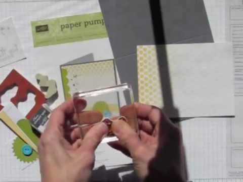 Paper Pumpkin Welcome Kit: Basics & Beyond