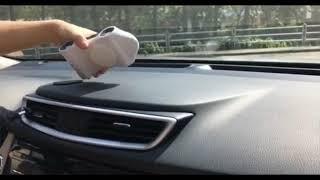 Nước hoa xe hơi Quan Âm nghìn tay mang đến tài lộc và may mắn