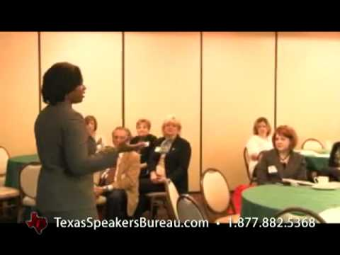Myra Golden | XYZ of Customer Service, Dallas Speaker - Motivational Speaker