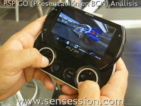PSP GO analisis review