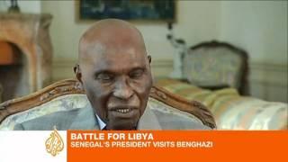 Interview: Abdoulaye Wade - Al Jazeera