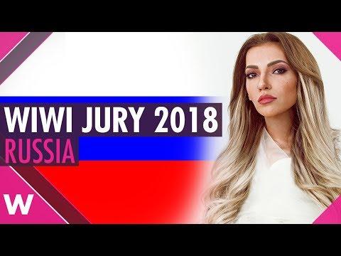 """Eurovision Review 2018: Russia - Julia Samoylova - """"I Won't Break�"""