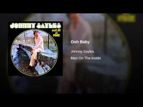 Johnny Sayles Deep Down In My Heart Anything For You