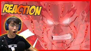 MIGHT GUY OPENS 8 GATES REACTION | NARUTO SHIPPUDEN REACTIONS