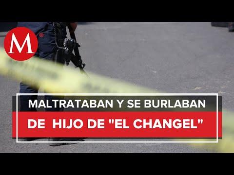 Por burlarse de hijo de narco, asesinaron a dos jóvenes en Jalisco