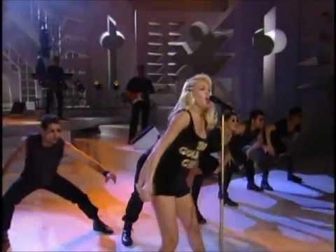 Paulina Rubio - Te Dar?a Mi Vida