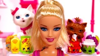 Cicibiciler Barbie