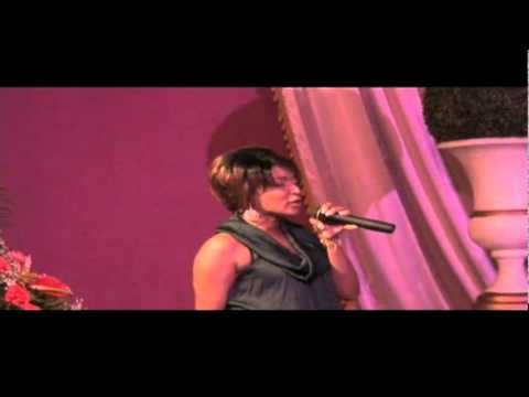 Nancy Amancio Canta Arrebato  (en Vivo Curacao) video