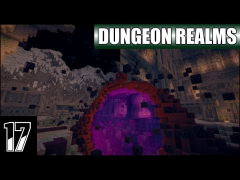 Dungeon Realms - Season One Finale - The Maltai Throne Room.