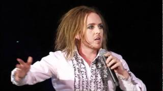 Tim Minchin - People are funny (Ready for This)