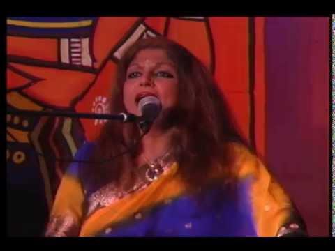 Shahnaz Rahmatullah LIve In NY By: Bangla TV NY.