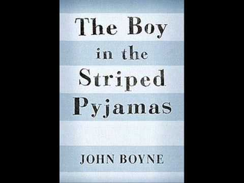 Book report the boy in the striped pyjamas