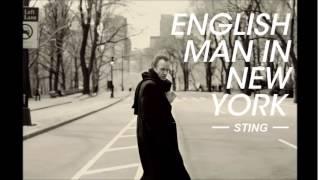 Sting - Englishman in New York (Dreamers Inc 2015 remix)