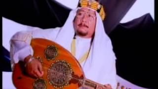 Mas'ud Sidik - Habibi Ya Nur Aini [Official Music Video]