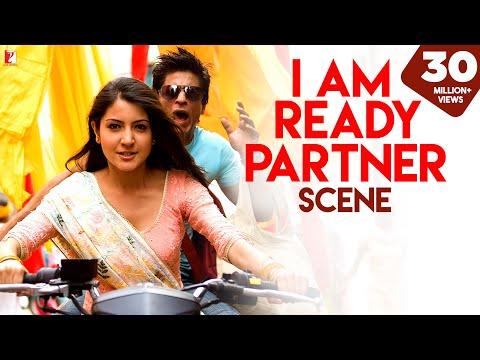I Am Ready Partner   Scene   Rab Ne Bana Di Jodi