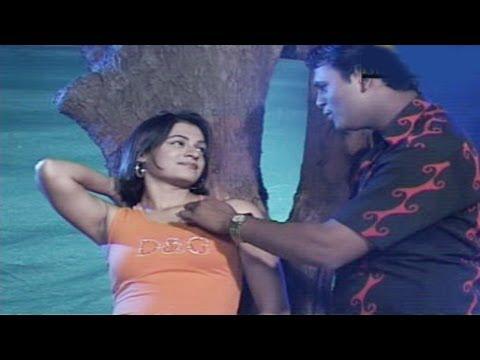 Chandanya Ekant Raati - New Marathi Hot Sizzling Girl Dance Video Songs 2014 video
