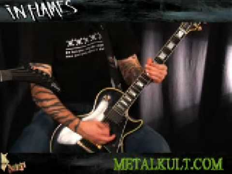 IN FLAMES Lesson Take This Life Verse