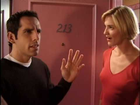 Bloopers - There's Something About Mary / Algo pasa con Mary - Tomas Falsas
