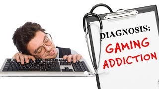 Is Gaming Addiction a Real Disorder?