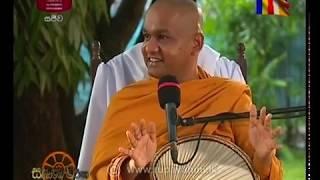 Saddrama Warsha - Damma Sarathi | 2020- 04- 07