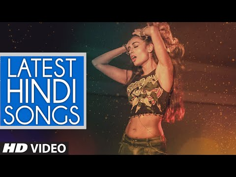 LATEST HINDI SONGS 2016 | New BOLLYWOOD SONGS | Video Jukebox | T-SERIES
