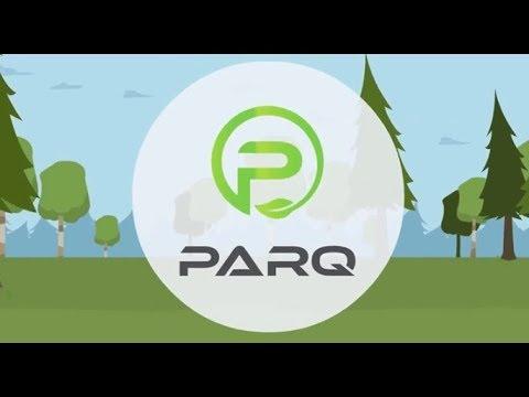 Parksen - инновационная платформа, улучшающая дорожное движение и многое другое