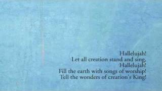Watch Keith  Kristyn Getty Creation Sings The Fathers Song video