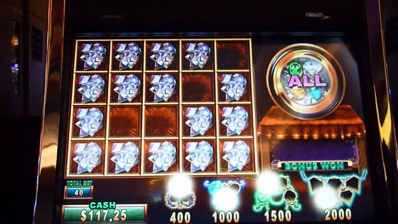 all that glitters 2 slot machine