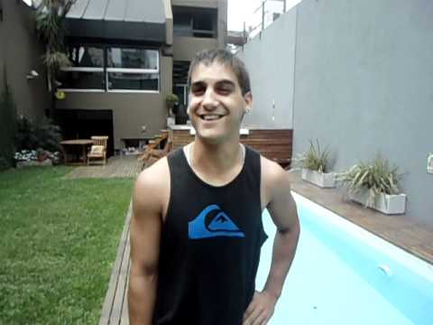 Julian Iglesias Gran Hermano 2011 video