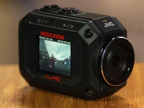 JVC's quad-proof Adixxion GC-XA2 action cam an excellent GoPro alternative