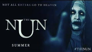 THE NUN Trailer (2018) Horror Movie
