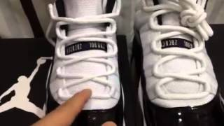 video Early releases, grey market and outright fakes have plagued the sneaker market in recent years and it's become increasingly difficult to discern the difference between originals and replicas....