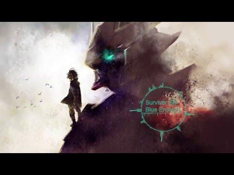 [Nightcore] - Survivor (Blue Encount) Mobile Suit Gundam Iron blooded Orphans op 2 Full