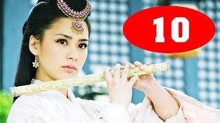 Phim Kiếm Hiệp Viễn Tưởng Hay Nhất 2018 - Linh Châu - Tập 10 ( Thuyết Minh )