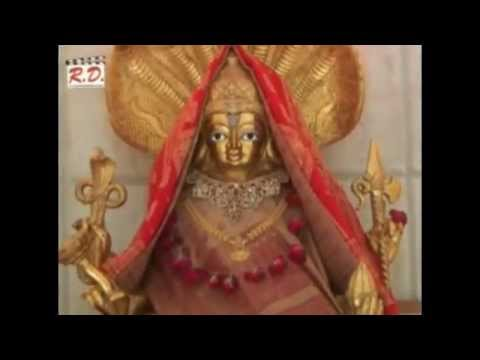 Puro Puro Re Mere Kod - Shree Parshva Padmavati Maa - Jain Bhajan - Aarti video